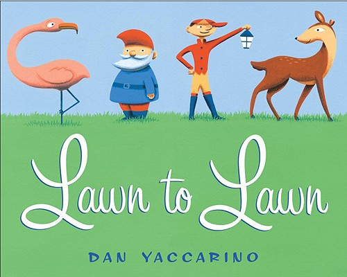 Cover Image for Lawn to Lawn