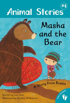 Masha and the Bear Cover