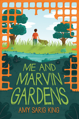 Me and Marvin Gardens Cover Image