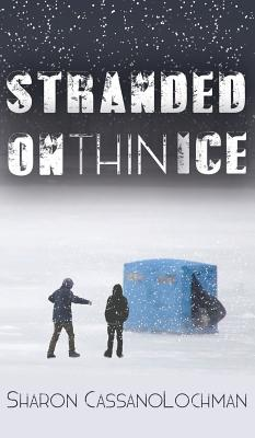 Stranded on Thin Ice Cover Image
