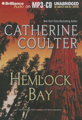 Hemlock Bay Cover Image