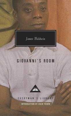 Giovanni's Room (Everyman's Library Contemporary Classics Series) Cover Image
