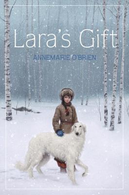 Lara's Gift Cover Image