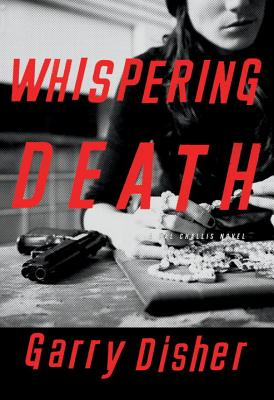 Cover for Whispering Death