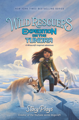 Wild Rescuers: Expedition on the Tundra Cover Image