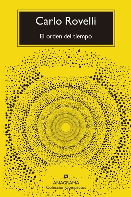 El Orden del Tiempo Cover Image