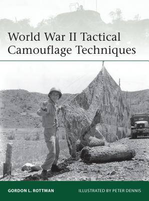 World War II Tactical Camouflage Techniques (Elite) Cover Image