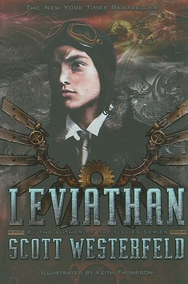 Leviathan (The Leviathan Trilogy) Cover Image