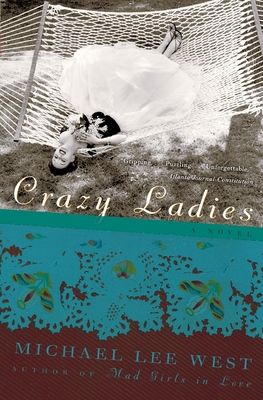 Crazy Ladies Cover Image
