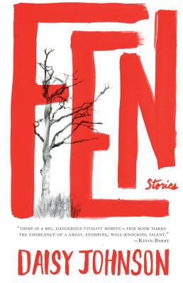 Fen: Stories Cover Image