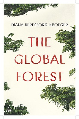The Global Forest Cover Image