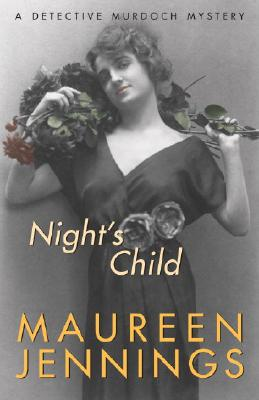Night's Child: A Detective Murdoch Mystery Cover Image