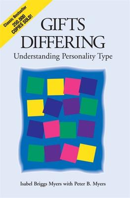 Gifts Differing: Understanding Personality Type Cover Image