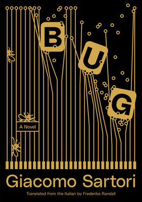 Bug Cover Image