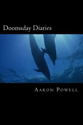 Doomsday Diaries Cover
