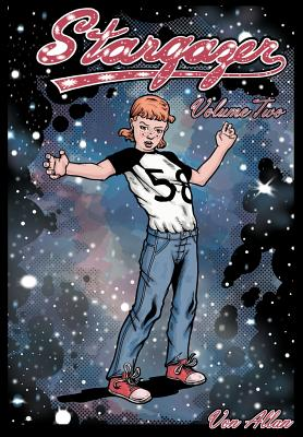Stargazer Volume 2 Cover