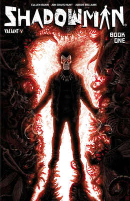 Shadowman Book 1 Cover Image
