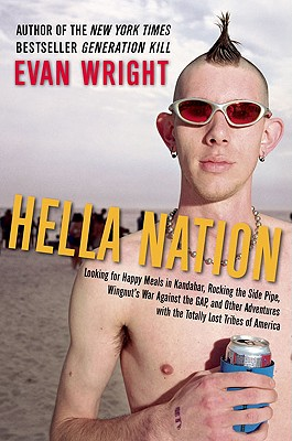 Hella Nation Cover