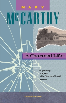 Charmed Life Cover Image