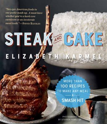 Cover for Steak and Cake
