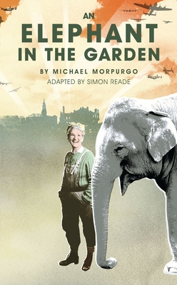 Elephant in the Garden (Oberon Modern Plays) Cover Image