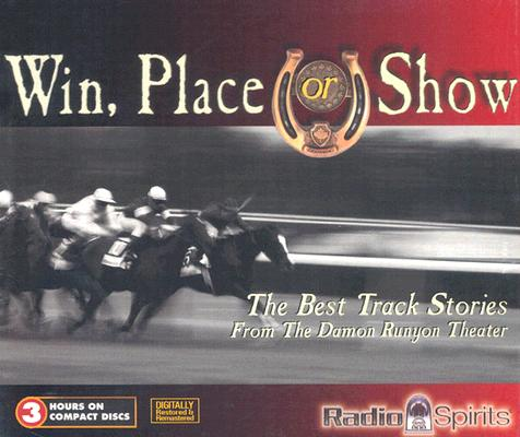 Win Place or Show 3D Cover Image
