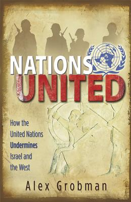Nations United Cover