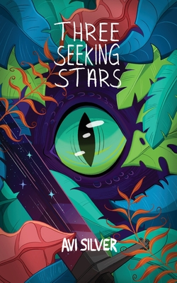 Three Seeking Stars Cover Image