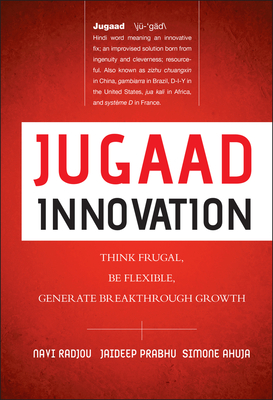 Jugaad Innovation Cover