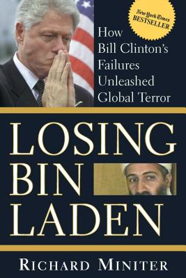 Cover for Losing Bin Laden