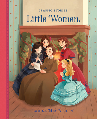 Little Women (Classic Stories) Cover Image