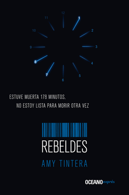 Rebeldes (Reiniciados #2) Cover Image