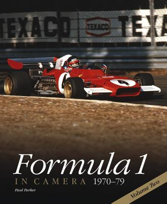Formula 1 in Camera 1970-79, Volume 2 Cover Image