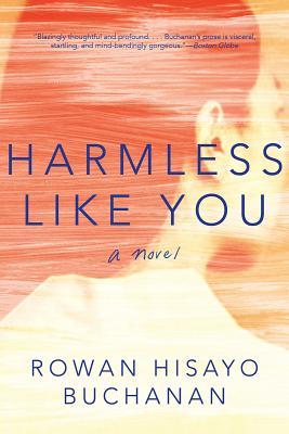 Harmless Like You: A Novel Cover Image