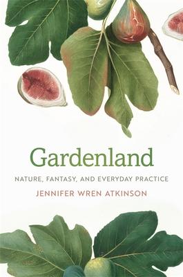 Cover for Gardenland