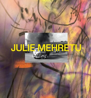 Julie Mehretu Cover Image
