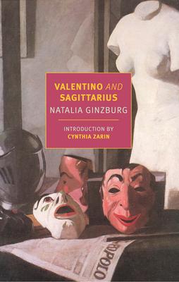 Valentino and Sagittarius Cover Image