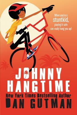 Johnny Hangtime Cover Image