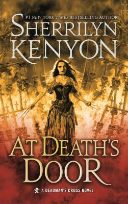 At Death's Door: A Deadman's Cross Novel Cover Image