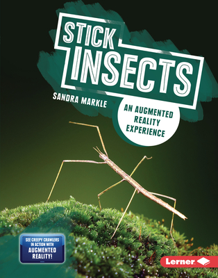 Stick Insects: An Augmented Reality Experience Cover Image
