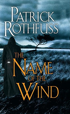 The Name of the Wind (Kingkiller Chronicle #1) cover