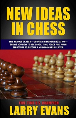 Cover for New Ideas in Chess
