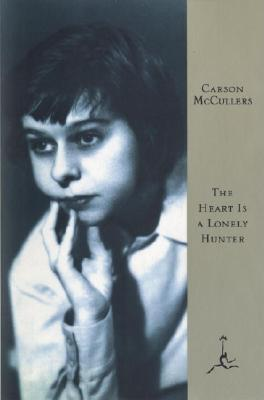 The Heart Is a Lonely Hunter (Modern Library 100 Best Novels) Cover Image