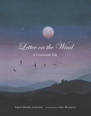 Letter on the Wind Cover