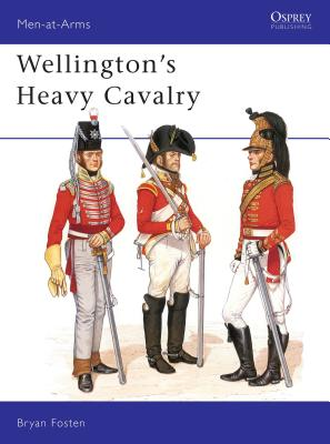 Wellington's Heavy Cavalry Cover