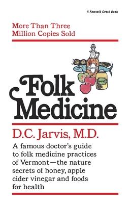 Folk Medicine Cover