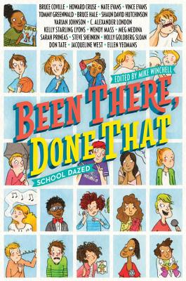 Been There, Done That: School Dazed Cover Image