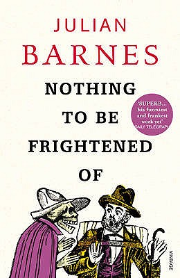 Nothing to Be Frightened of Cover
