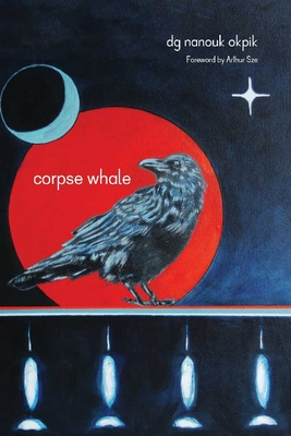 Corpse Whale (Sun Tracks  #73) Cover Image