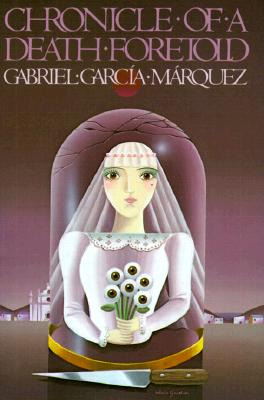 religion in chronicle of a death Such a religion is present in the chronicle of a death foretold by gabriel garcía  márquez in the form of roman catholicism this chronicle is.